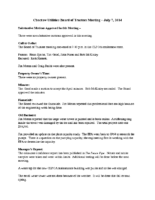 2014-07-Choctaw-Utilities-Board-Mtg
