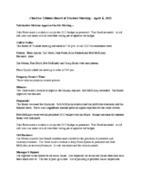 2015-04-Choctaw-Utilities-Board-Mtg-minutes