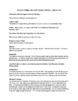 2015-07-Choctaw-Utilities-Board-Mtg